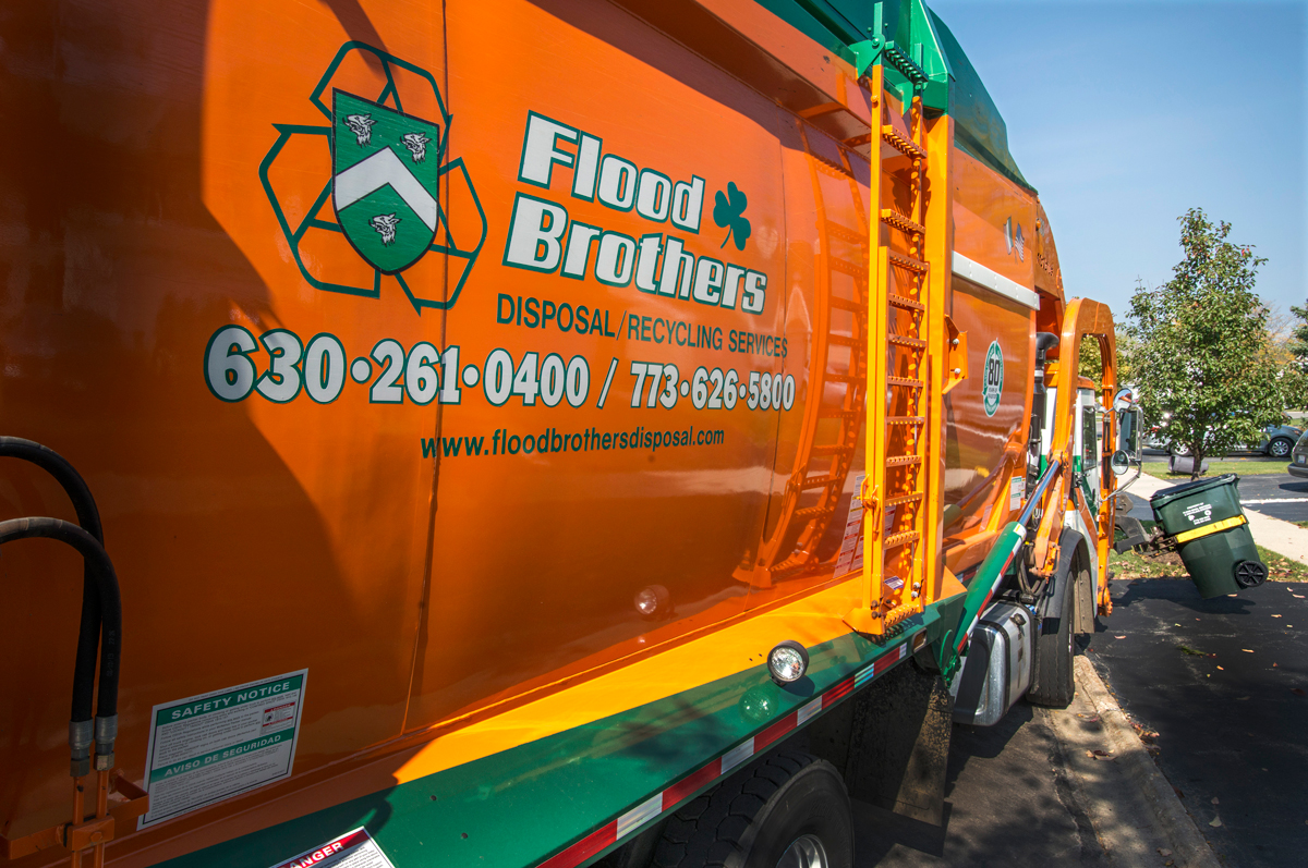 Flood Brothers Residential Service