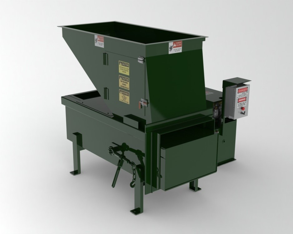 Types Of Compactors Flood Brothers Disposal